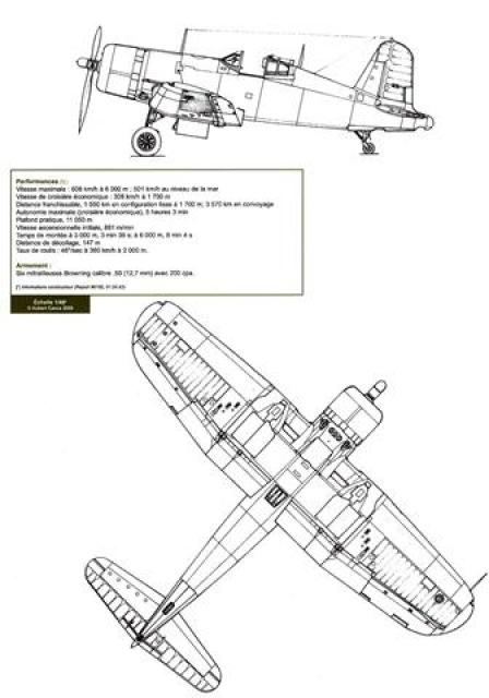 CHANCE-VOUGHT F4U CORSAIR 386108Corsair_5