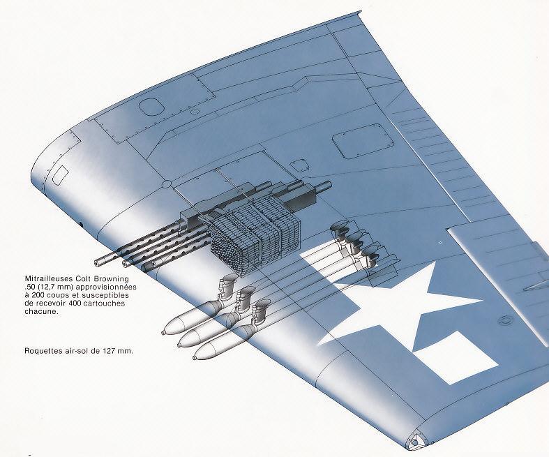 GRUMMAN F6F HELLCAT 417767F6F_5_19