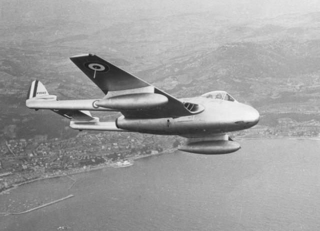 DOUGLAS A-1 SKYRAIDER 428230SNCASE_Mistral