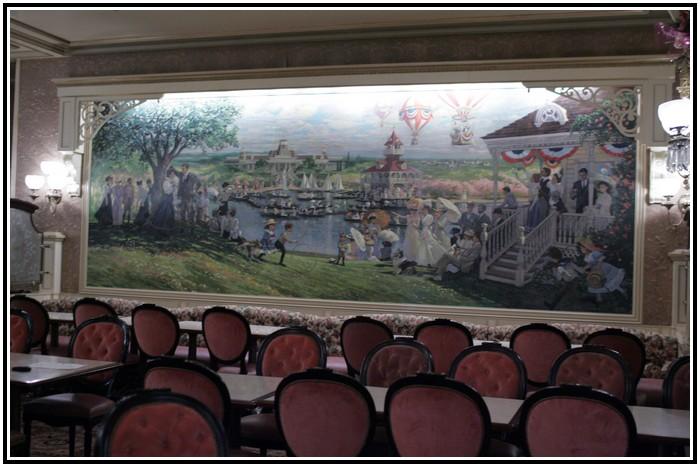 Plaza Gardens Restaurant (carte mise à jour p.35) 432287PLZ0283