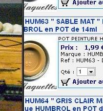 Frégate Belle Poule 1834 (Heller 1/200°) par Christophe 435866Couleur_preco.Heller