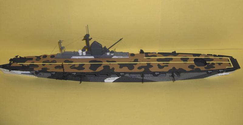 DKM Graf Zeppelin [revell 1/720] - Page 3 450987HPIM1170