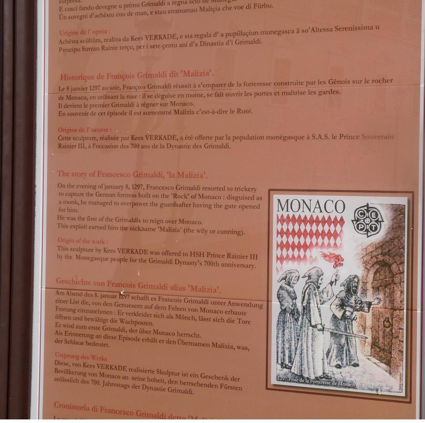 ROCHER DE MONACO :UN LYON REPU ET SANS RESSORT  NOUS LAISSE FRIGORIFIES SUR NOTRE FAIM :ASM 1 OL 1 - Page 4 46415P1030275