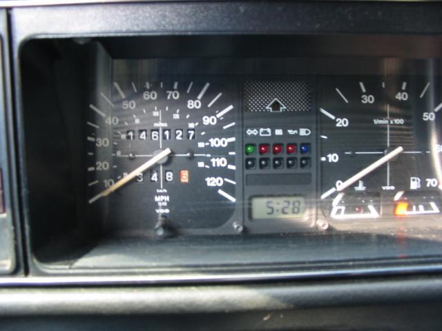 Cab US de Californie 1985 -G60 edition- 46932009