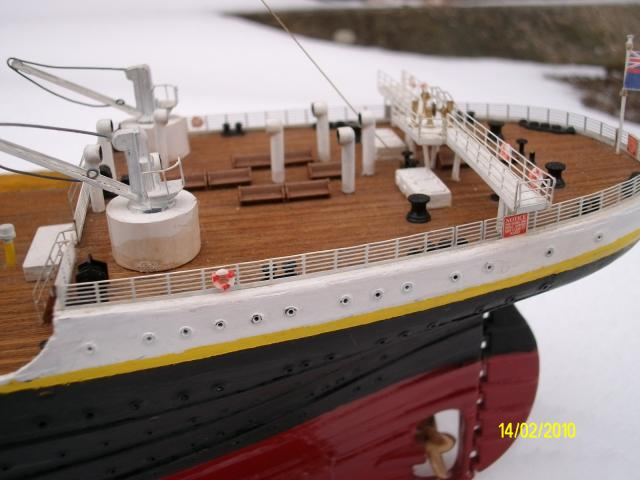 Le Titanic de Christus57 471620IMGP1069