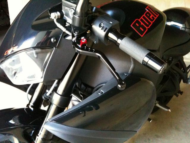[LeCHRIS] - 1125 CR Full Power Noir Mat by PAROTECH...!!!... 474694IMG_0227