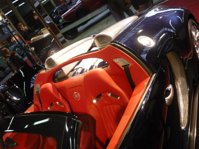 2010 - [Exposition] Les 100 ans de Bugatti 49627415