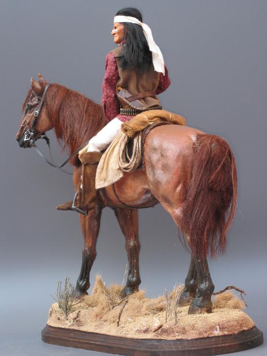 Indien et cheval ( bost ) 49956725435983ol2