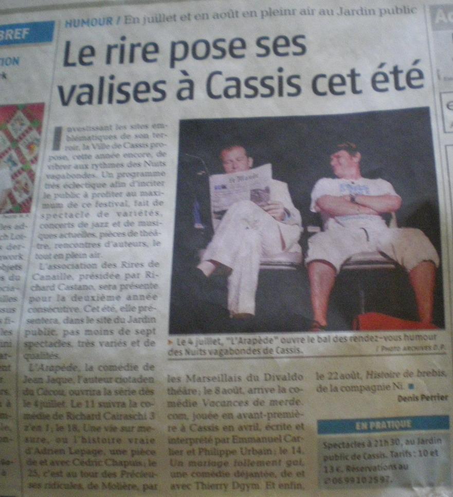 CASSIS PARADIS SUR TERRE....VRAIMENT - Page 4 50222IMGP5671