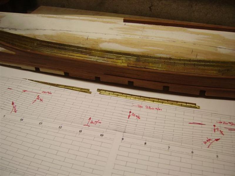 Cutty Sark (Del Prado 1/90°) par APRUZ - Page 2 503052IMGP1016