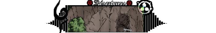Deserteurs ( Nuke-Nin )
