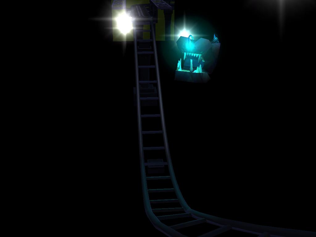 les attractions disney les meilleurs sur roller coaster tycoon 3 - Page 4 511011Shot0332