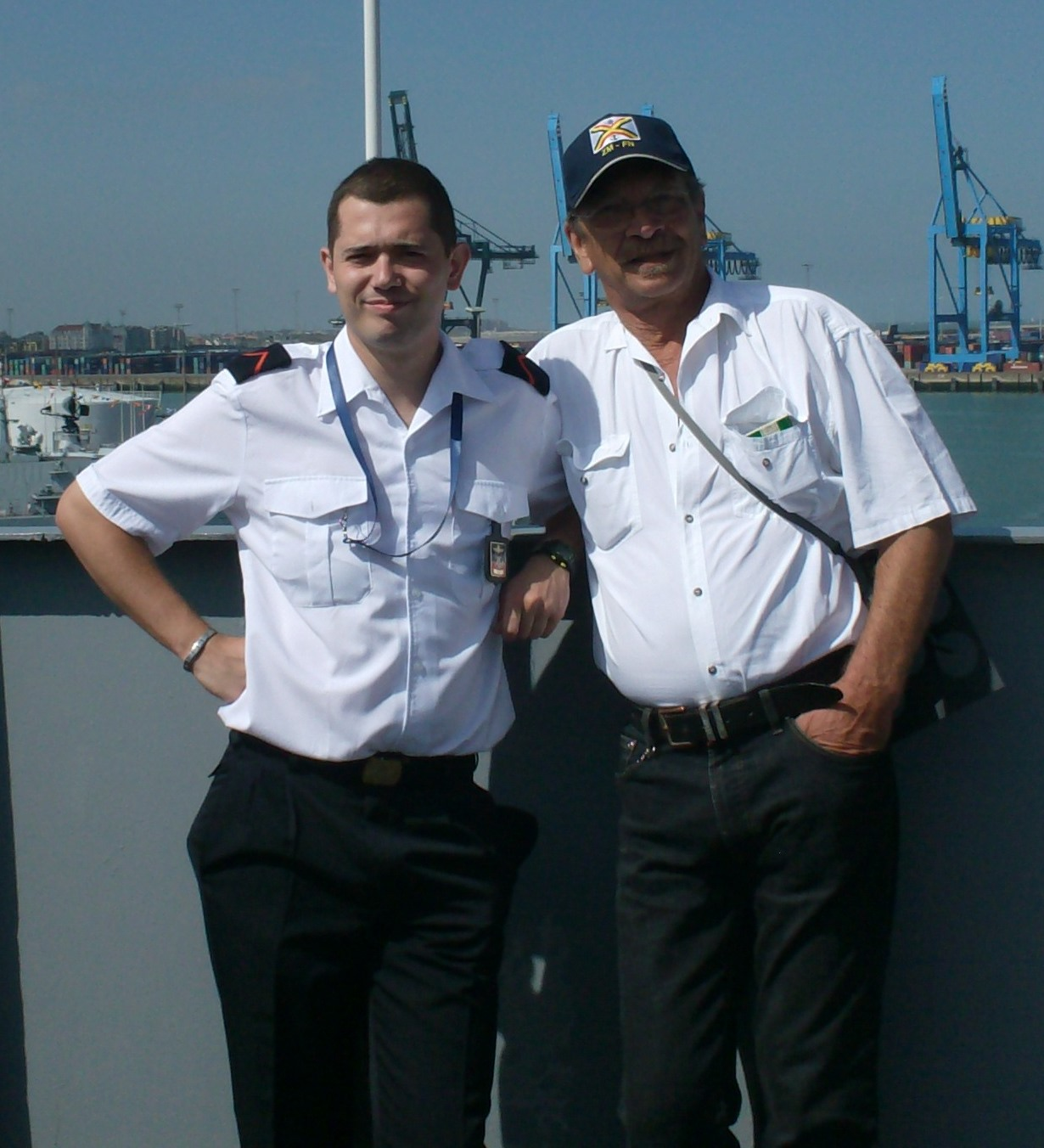 Vos photos du Navy Day 03&04/07/2010  - Page 2 511856HPIM1445