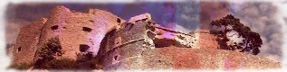 Ruines du chateau de ClawCloud