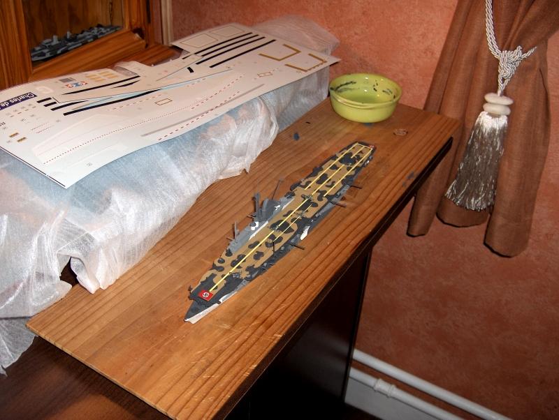 DKM Graf Zeppelin [revell 1/720] - Page 4 525186HPIM1241