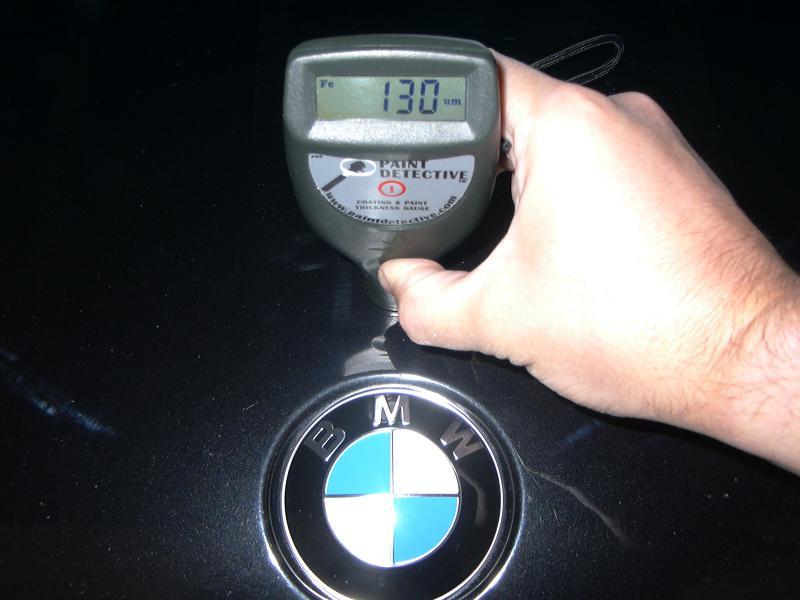 [BMW 530 d E39] Renaissance d'un Cosmos Schwarz Metallic 526702P1000639
