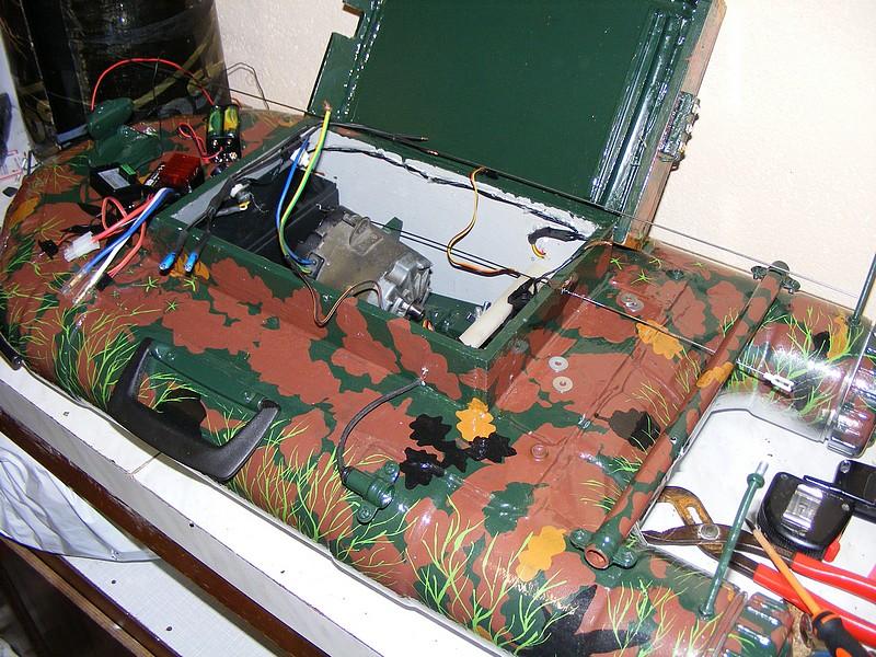 Bateau amorceur - Page 2 530719DSCF1804