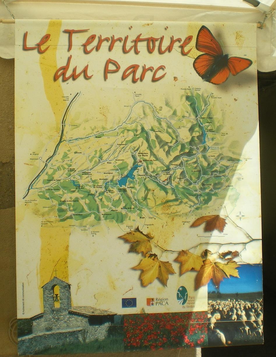 IL ETAIT UNE FOIS ..VALENSOLE - Page 2 531037IMGP5462
