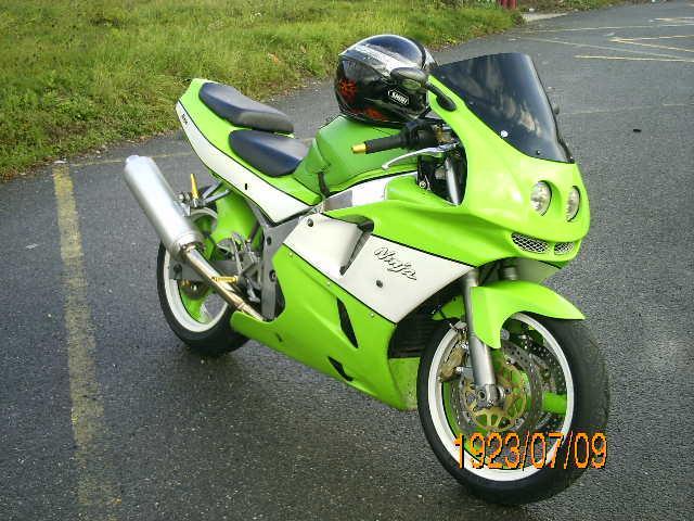 la ninja 600 si si une kawa 531958PICT1149