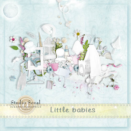 Little Babies 533053previewlittlebabies