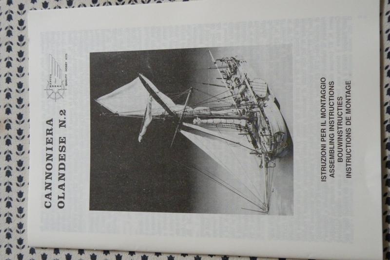Canonnière Type 2 Belge (ex-Néerlandaise) MANTUA 1/43 par HUSSARD 540854DSCN0587