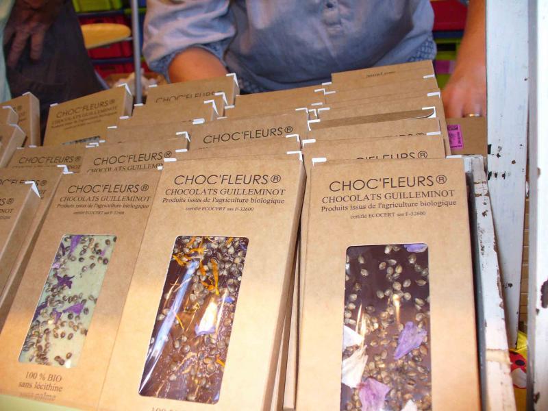 Le salon du chocolat à Paris 546695cho28