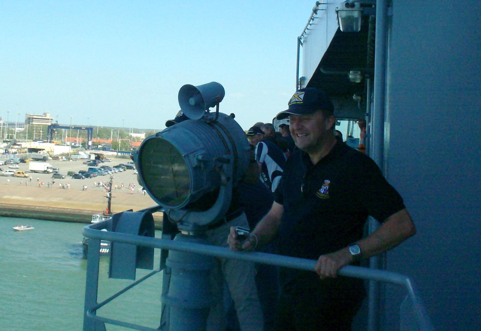 Vos photos du Navy Day 03&04/07/2010  - Page 2 547762HPIM1473