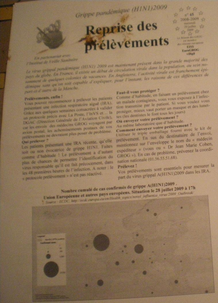 LA PAGE MEDICALE DE DOC BIENVENOU - Page 2 54951IMGP6009