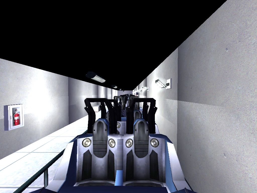 les attractions disney les meilleurs sur roller coaster tycoon 3 - Page 6 55323Shot0567