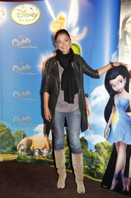 [DisneyToon] Clochette et l'Expédition Féerique (2010) - Page 9 554920Sandrine_Quetier3