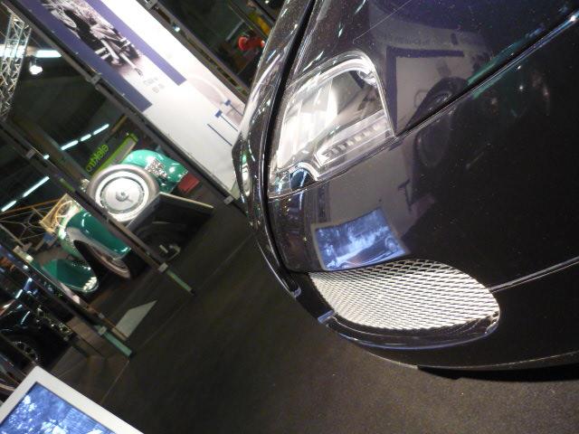2010 - [Exposition] Les 100 ans de Bugatti 55835712