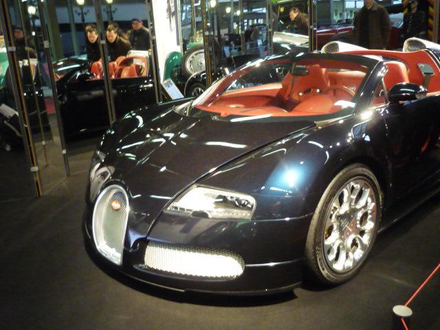 2010 - [Exposition] Les 100 ans de Bugatti 56507810