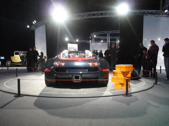 2010 - [Exposition] Les 100 ans de Bugatti 57162914