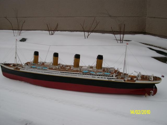 Le Titanic de Christus57 584687IMGP1066