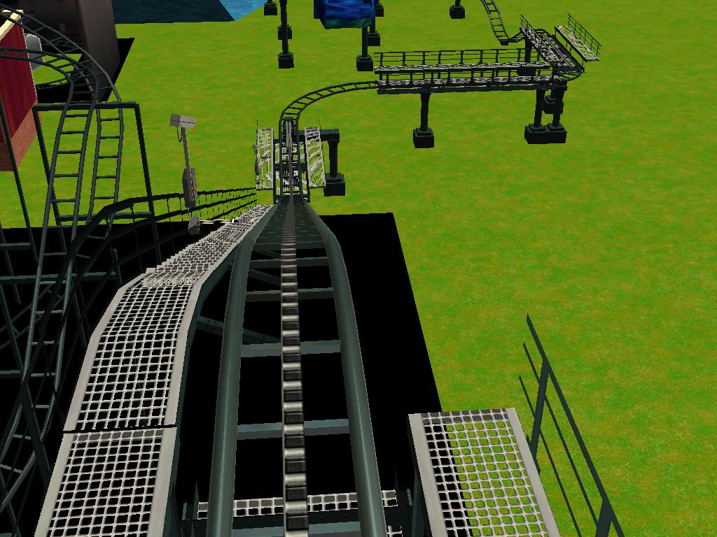 les attractions disney les meilleurs sur roller coaster tycoon 3 - Page 4 590374Shot0317