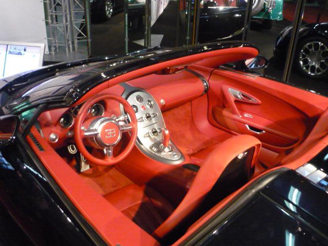 2010 - [Exposition] Les 100 ans de Bugatti 59113423
