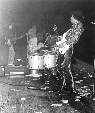 Zurich (Hallenstadion): 31 mai 1968  609967Zurich_a