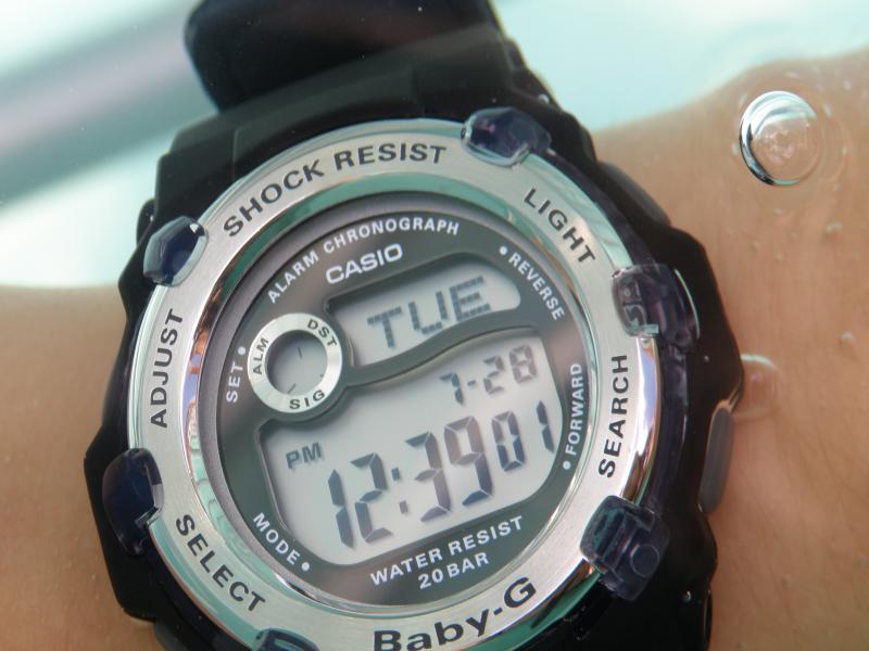 casio - mother of all partie XV (la saga des montres de plongée : Casio G-Shock) 612296P7280477