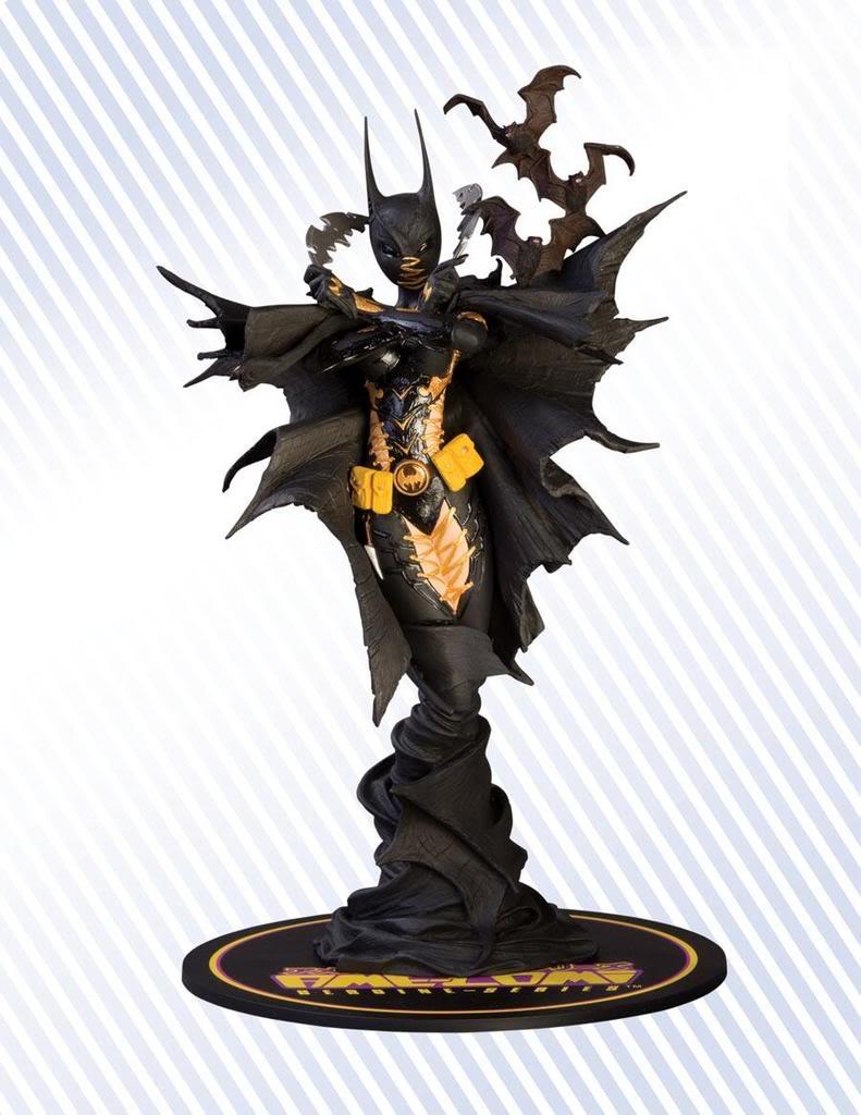 Batman 612495AmecomiBG