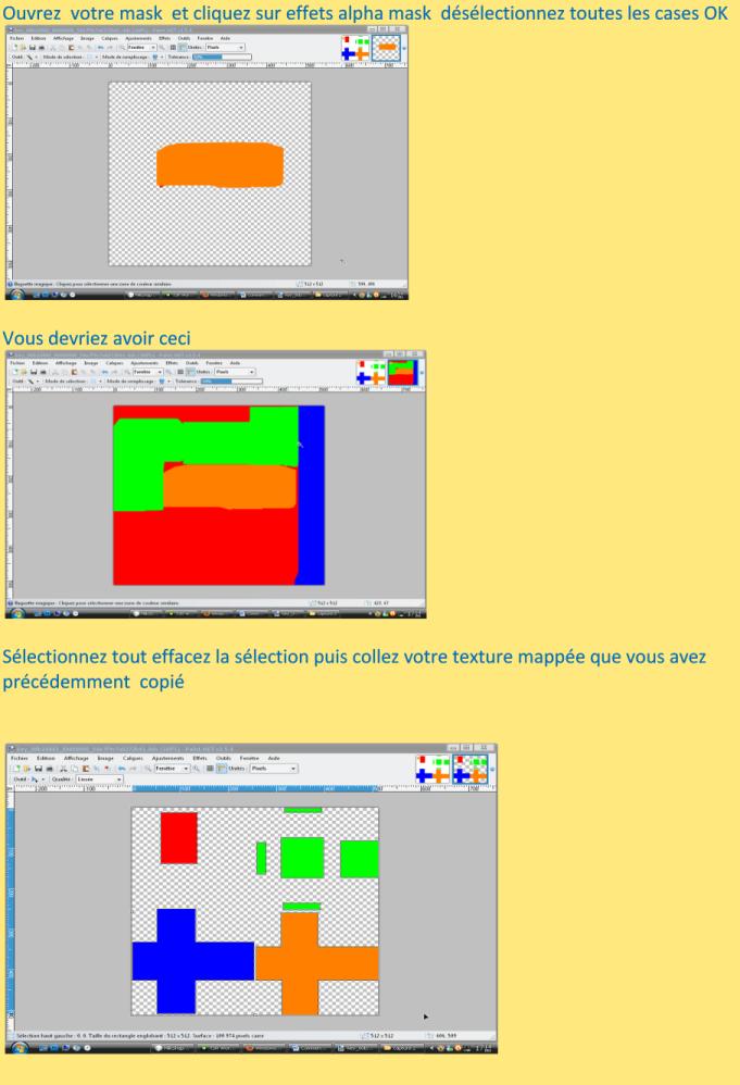 [TSRW - Paint.NET] [Apprenti] Tuto comment changer un mask rose ou orange. 6207742