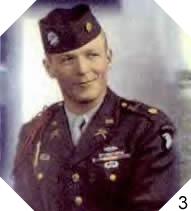 "Opération ""Medal of Honor pour Richard D. Winters"" 626677Winters"