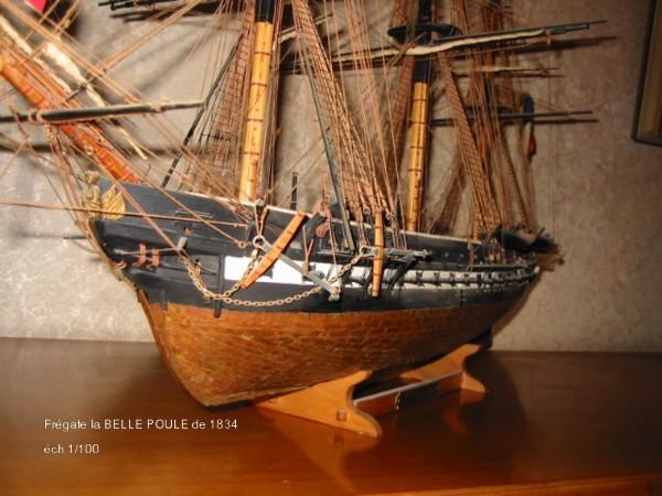 Frégate Belle Poule 1834 (Heller 1/200°) par Christophe 645352jg_belle_poule
