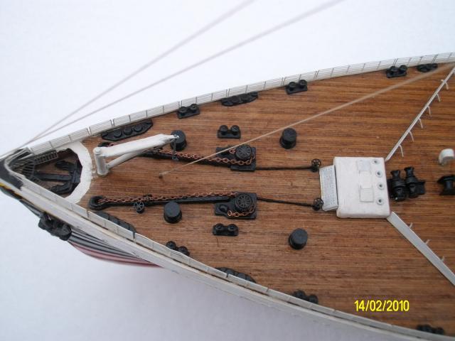 Le Titanic de Christus57 665820IMGP1073