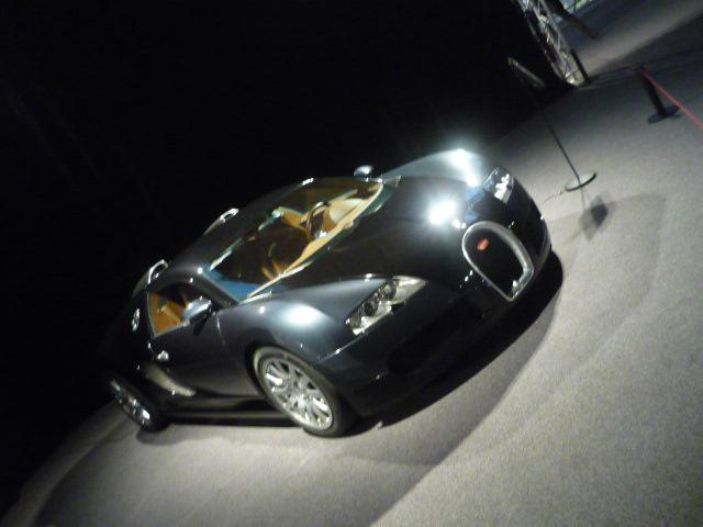 2010 - [Exposition] Les 100 ans de Bugatti 6698381