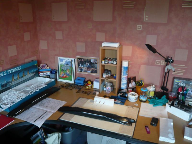 Présentez nous votre atelier (1) - Page 5 708412P1050192