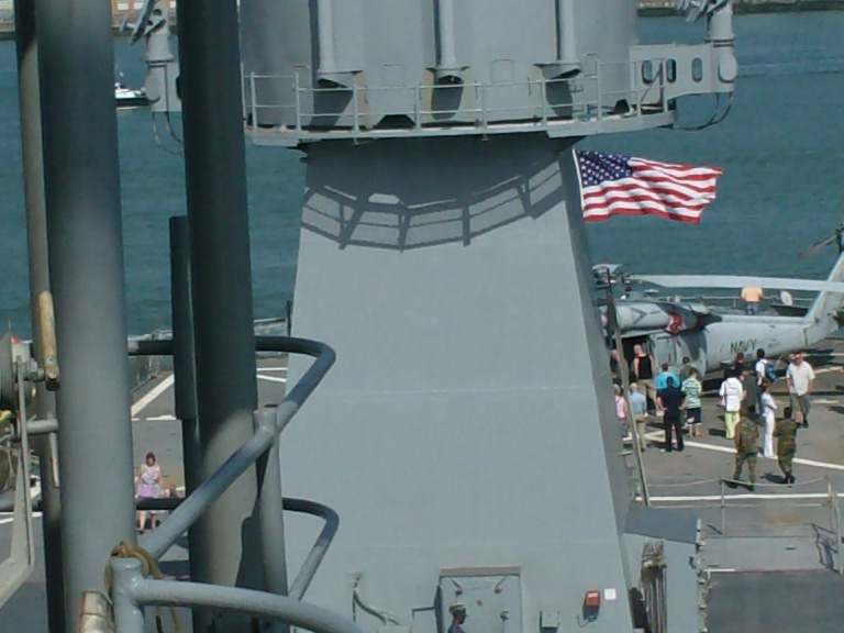Vos photos du Navy Day 03&04/07/2010  - Page 2 717904HPIM1437