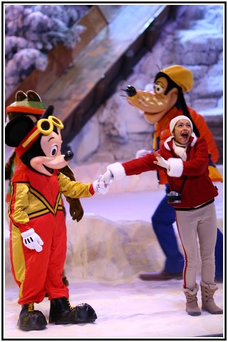Spectacle Mickey et la magie de l'hiver 729652IMG_0105