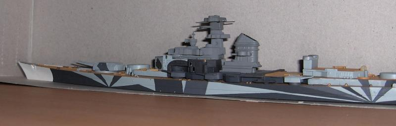 DKM Victorialinen 1/700   [What-if] - Page 2 733912HPIM0945