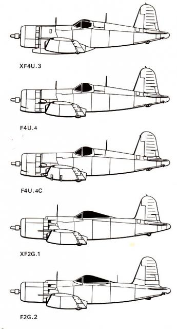 CHANCE-VOUGHT F4U CORSAIR 736615Corsair_3