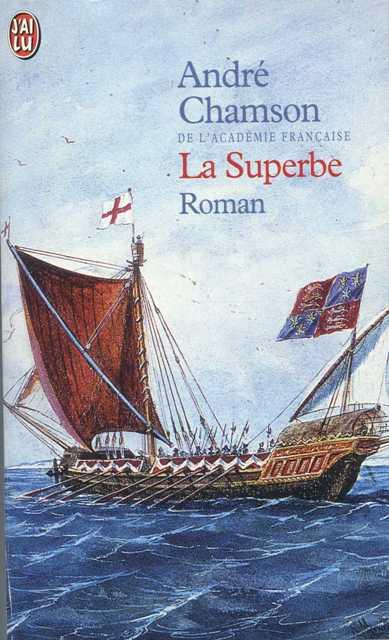 La Réale de France au 1/75ème - Heller - Page 5 75724La_Superbe001R
